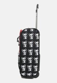 pick & PACK - PANDA  - Wheeled suitcase - schwarz - 2