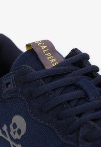 Scalpers - CANADIAN  - Trainers - navy - 4