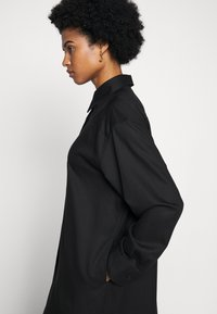 Filippa K - VIV DRESS - Shirt dress - black - 4