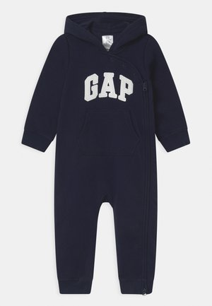 GARCH UNISEX - Tuta jumpsuit - navy uniform