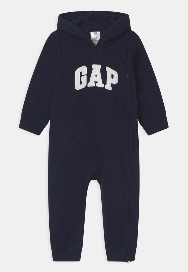 GARCH UNISEX - Overall / Jumpsuit /Buksedragter - navy uniform