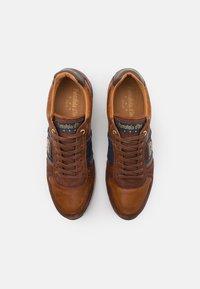 Pantofola d'Oro - UMITO UOMO - Sneakers laag - tortoise shell - 3