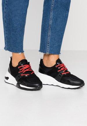 ELAN - Sneakers laag - black