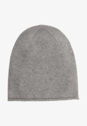 PERLAH - Beanie - gris claro vigoré