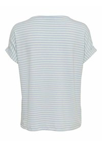 ONLY - Print T-shirt - halogen blue - 1