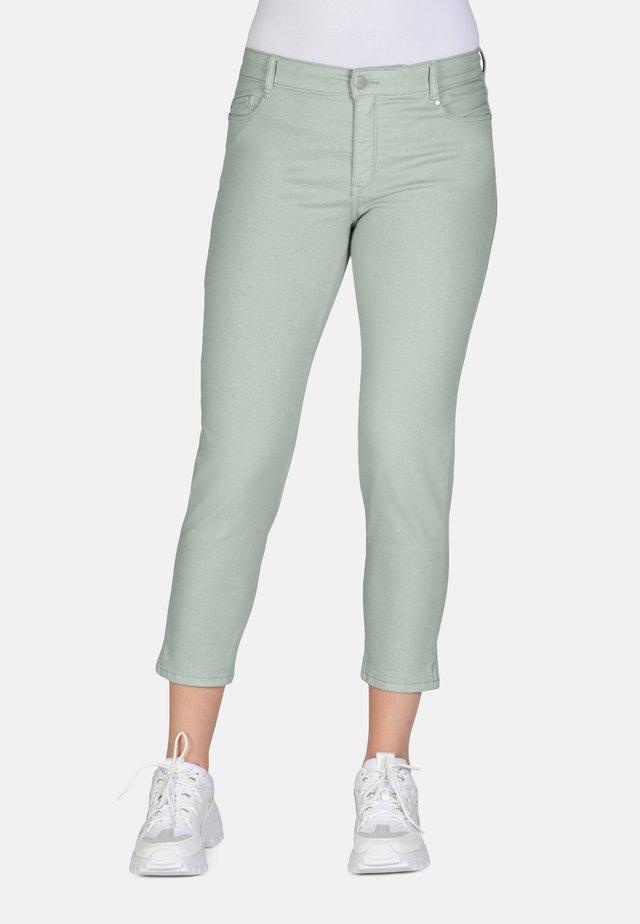 Jeans Skinny Fit - soft mint