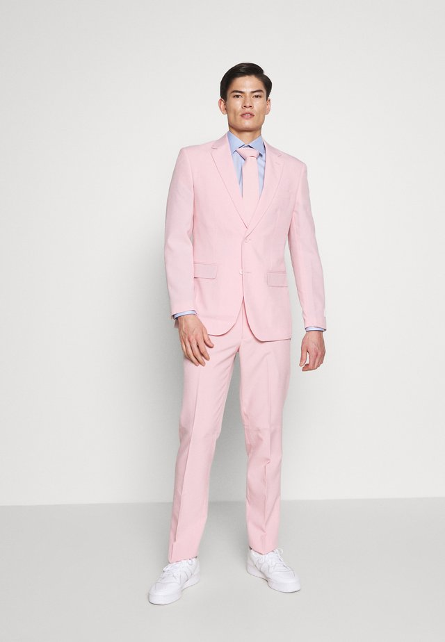 LUSH BLUSH - Suit - light pink