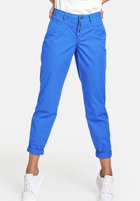 Taifun - Trousers - blue lagoon - 0