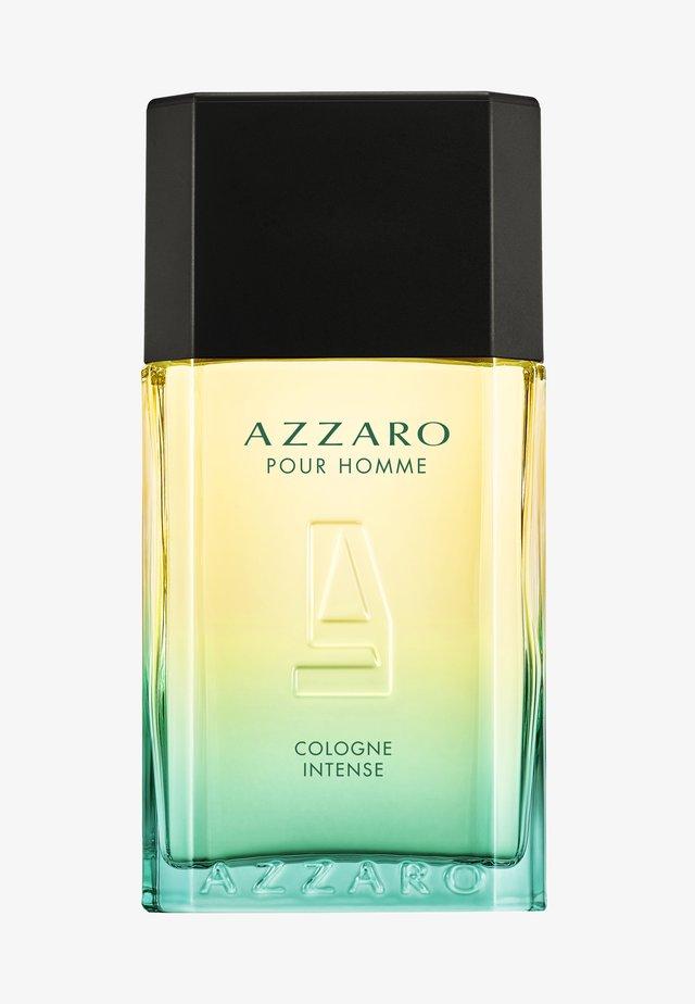 AZZARO POUR HOMME COLOGNE INTENSE EDT VAPO - Eau de Cologne - -