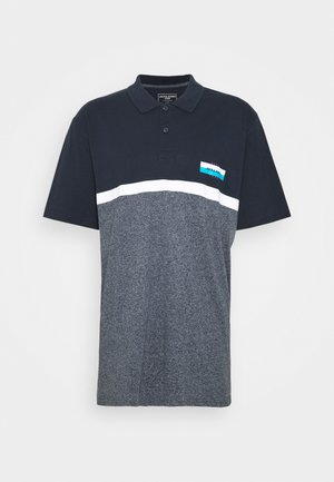 JCODEAN - Polo shirt - sky captain