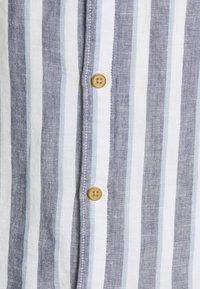 Springfield - STRIP - Shirt - medium blue - 2