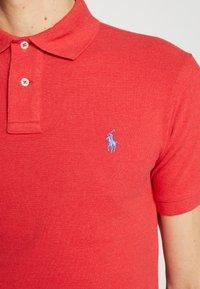 Polo Ralph Lauren - REPRODUCTION - Polo - rosette heather - 5