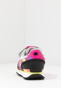 Puma - SEGA FUTURE RIDER V - Trainers - glowing pink/black - 4