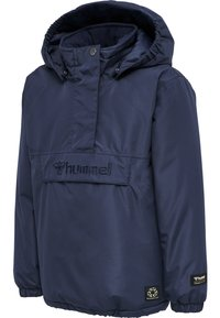 Hummel - HMLCOZY - Winter jacket - black iris - 2
