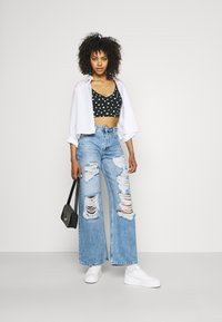 Trendyol - Jeans relaxed fit - blue - 1