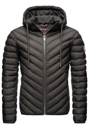 FEY-TUN - Winter jacket - grau