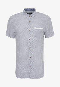 LOGAN - Shirt - navy