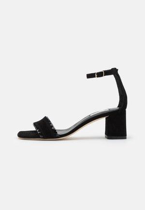 PANI - Sandaler - noir