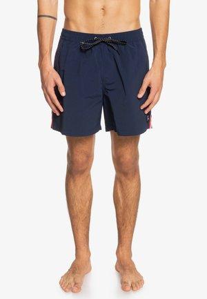 BEACH PLEASE  - Badeshorts - navy blazer