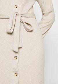 River Island - Jumper dress - beige - 5
