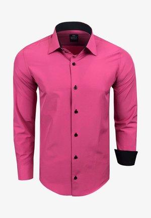 FREIZEIT-HEMD - Overhemd - pink