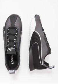 Puma - H.ST.20 - Obuwie do biegania treningowe - black/white - 1