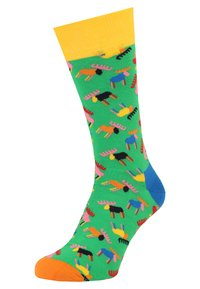 Happy Socks - SWEDISH EDITION GIFT BOX 3 PACK - Calcetines - blue - 2