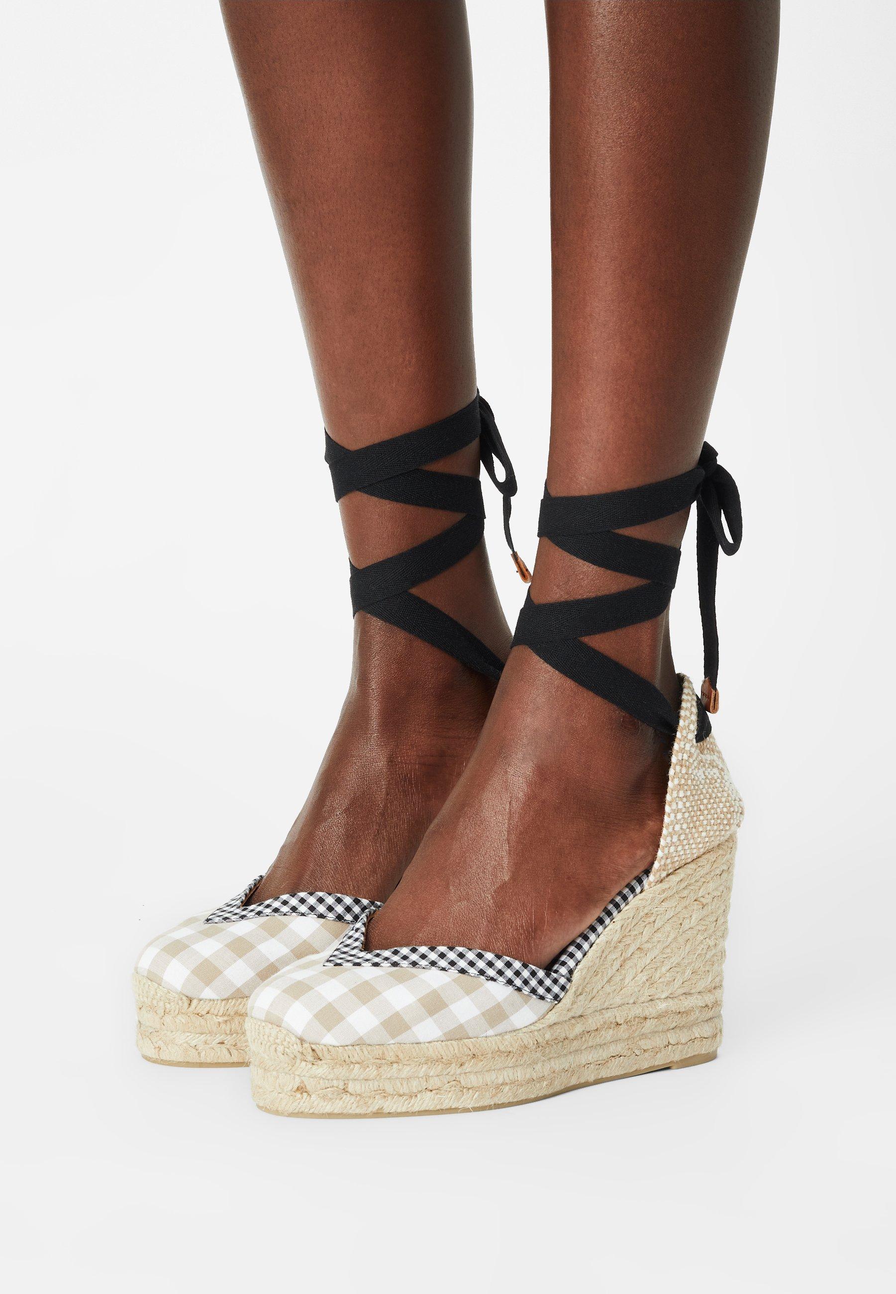 Women COSMOS - Platform heels