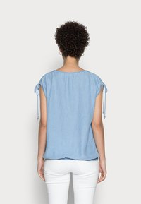 s.Oliver - Blouse - blue lagoon - 2
