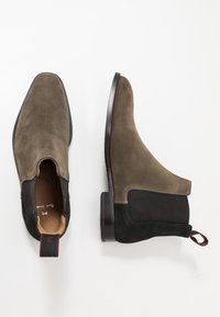 PS Paul Smith - GERALD - Classic ankle boots - khaki - 1