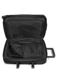 Eastpak - TRANVERZ - Wheeled suitcase - black - 6