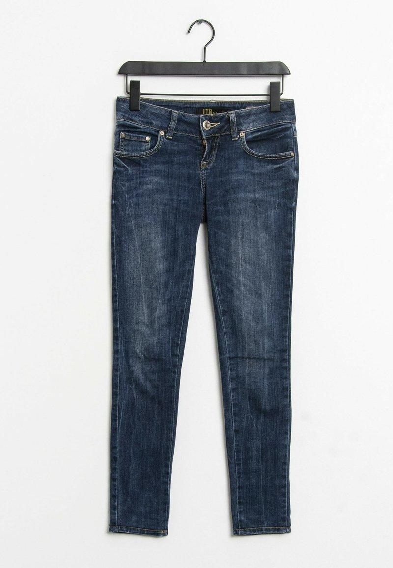 LTB - Slim fit jeans - blue
