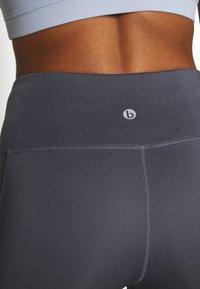 Cotton On Body - ELITE BIKE SHORT - Punčochy - pewter grey - 4