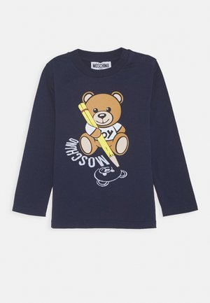 T-shirt à manches longues - blue navy