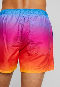 Brave Soul - Badeshorts - multi-coloured - 1
