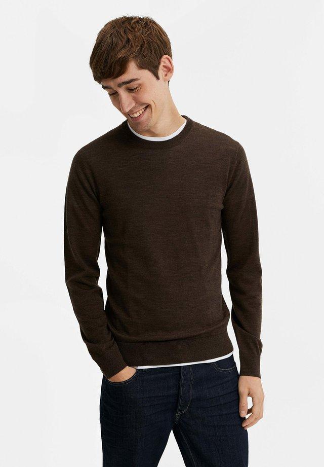 Maglione - brown