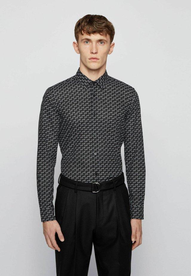 RONNI - Shirt - black