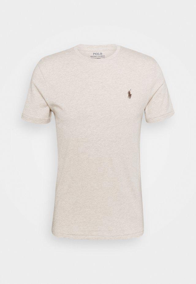 T-shirt basic - expedition dune
