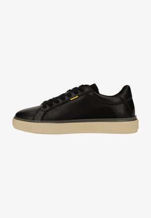 Trainers - black c