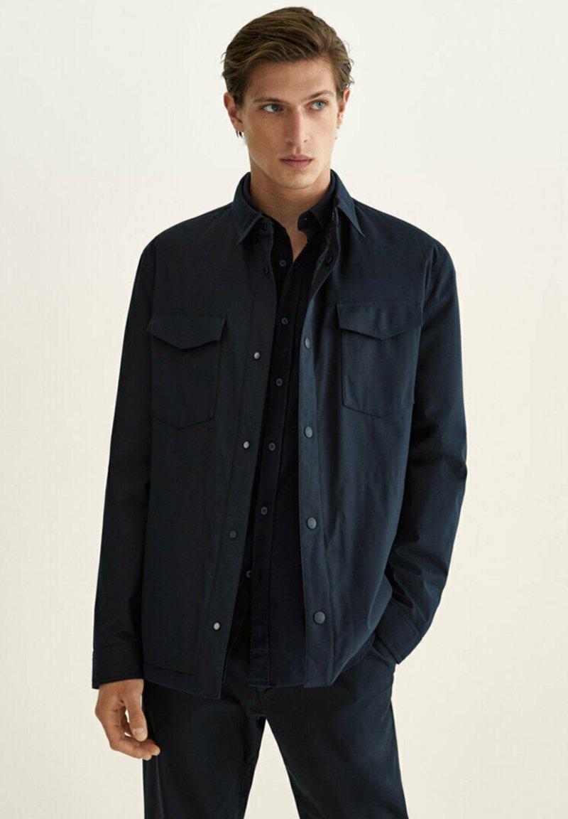 Men Light jacket