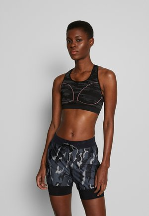 ONPJAMINA CIRCULAR REVERSIBLE BRA  - Top - black