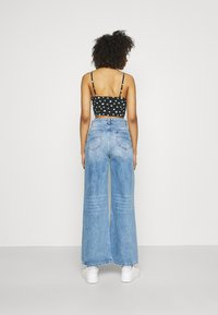 Trendyol - Jeans relaxed fit - blue - 2