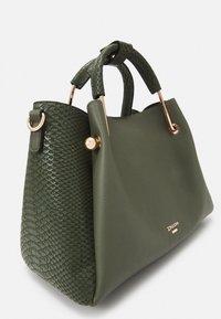 Dune London - DIANA SET - Handbag - khaki - 3