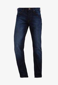 DAREN - Straight leg jeans - strong hand
