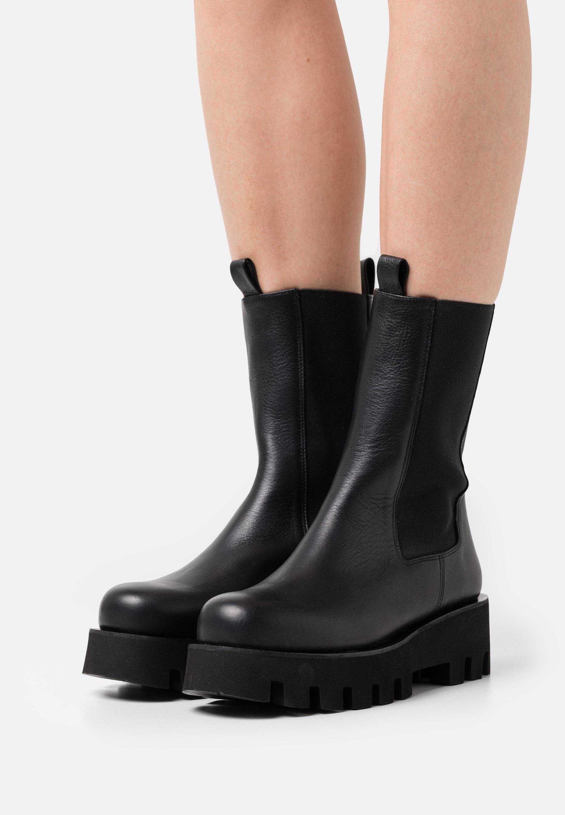 Women ADALIA - Platform ankle boots