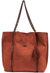 IZIA - Tote bag - rost - 5