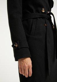 usha - Trenchcoat - schwarz - 3