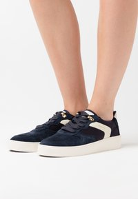 GANT - LAGALILLY - Trainers - marine - 0