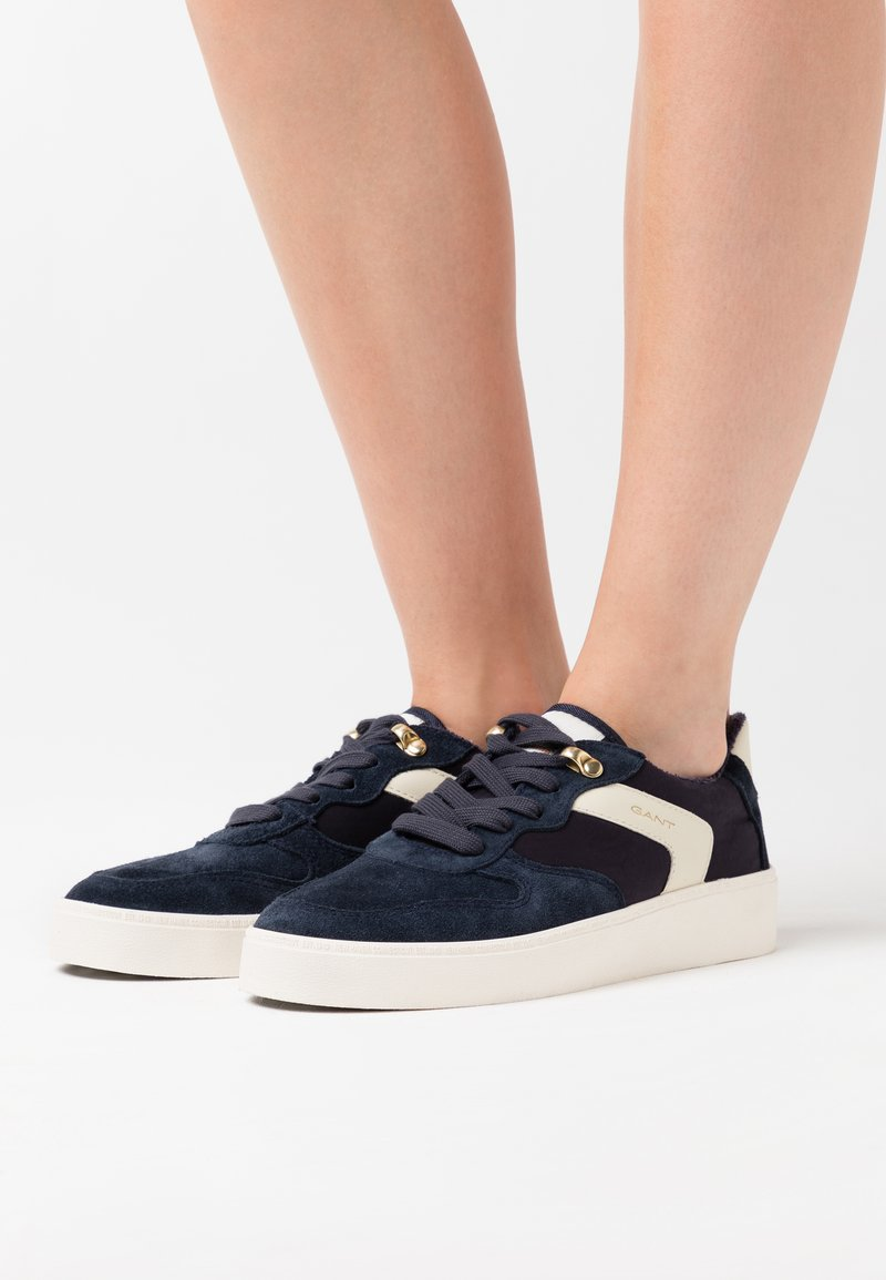 GANT - LAGALILLY - Trainers - marine