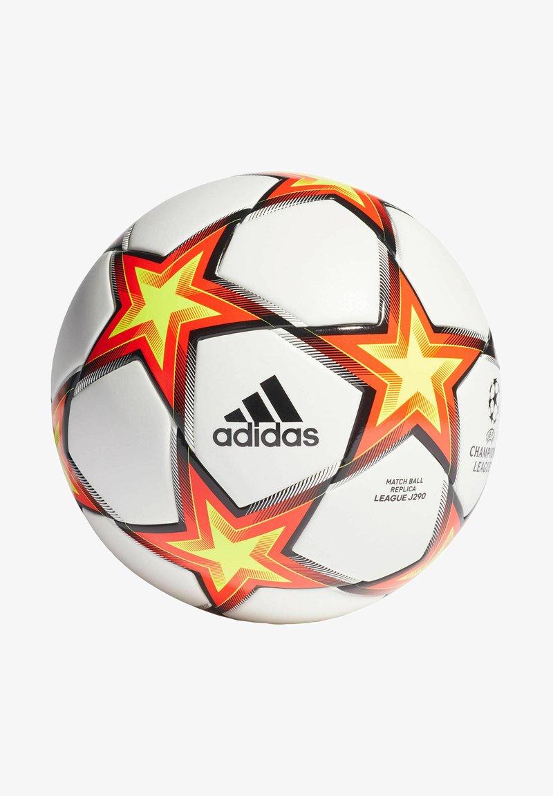 adidas Performance - UCL CHAMPIONSLEAGUE FINALE - Jalkapallo - weiß/ rot/ schwarz